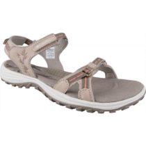 Columbia LONG SANDS SANDALS biela 6 - Dámske sandále