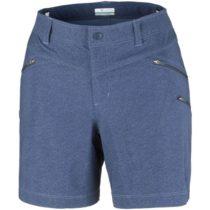 Columbia PEAK TO POINT SHORT modrá 8 - Dámske športové šortky