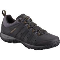 Columbia PEAKFREAK NOMAD čierna 9 - Pánska outdoorová obuv