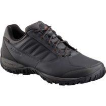 Columbia RUCKEL RIDGE WATERPROOF čierna 8 - Pánska outdoorová obuv