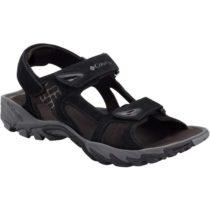 Columbia STRADA ALTA čierna 9 - Pánske outdoorové sandále