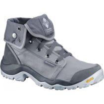 Columbia CAMDEN šedá 10.5 - Pánska voľnočasová obuv