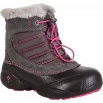 Columbia YOUTH ROPE TOW ružová 11 - Detská zimná obuv
