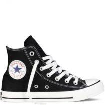 Converse CHUCK TAYLOR AS CORE čierna 37 - Členkové tenisky