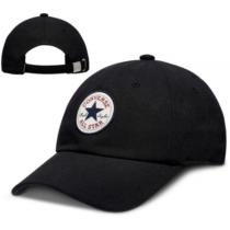 Converse TIPOFF CHUCK BASEBALL čierna UNI - Pánska šiltovka