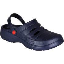 Coqui KENSO tmavo modrá 43 - Pánske sandále