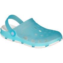 Coqui JUMPER FLUO modrá 40 - Dámske sandále