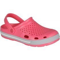 Coqui LINDO ružová 38 - Dámske sandále