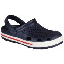 Coqui LINDO čierna 44 - Dámske sandále