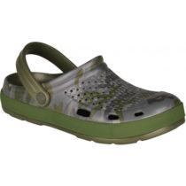 Coqui LINDO zelená 41 - Pánske sandále