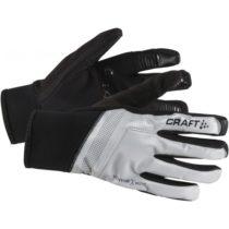 Craft SHELTER čierna XL - Cyklistické rukavice