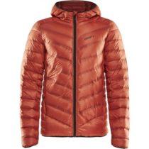 Craft LIGHTWEIGHT DOWN oranžová XXL - Pánska zimná bunda