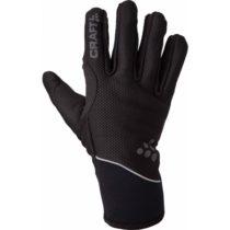 Craft RUKAVICE DISCOVERY čierna L - Zateplené rukavice