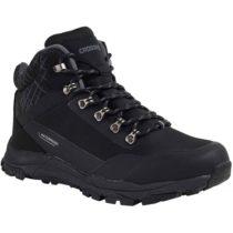 Crossroad CYBER čierna 41 - Pánska treková obuv