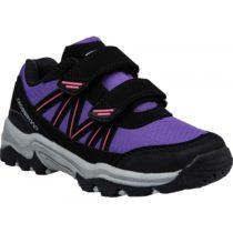 Crossroad DADA IV fialová 25 - Detská obuv