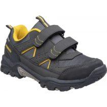 Crossroad DADA žltá 29 - Detská voľnočasová obuv