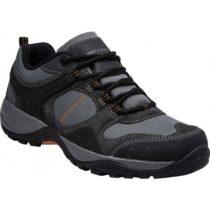 Crossroad DECRUX čierna 44 - Pánska treková obuv
