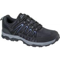 Crossroad DION šedá 41 - Pánska treková obuv