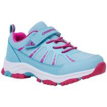 Crossroad DUBLIN modrá 35 - Detská voľnočasová obuv