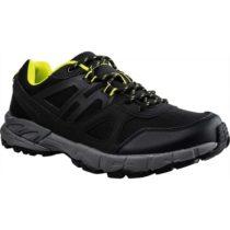 Crossroad JOTARI čierna 43 - Pánska bežecká obuv
