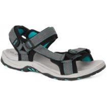 Crossroad MADDY šedá 37 - Dámske sandále