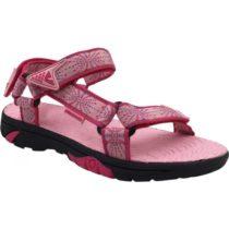 Crossroad MEPER ružová 26 - Detské sandále