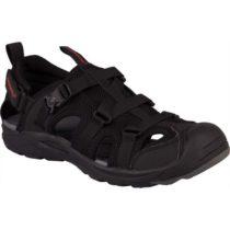 Crossroad MIRO čierna 46 - Pánske sandále