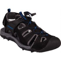 Crossroad MOHAN čierna 43 - Pánske sandále