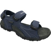 Crossroad MURAS modrá 43 - Pánske sandále