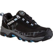 Crossroad TOKI čierna 28 - Softshellová obuv