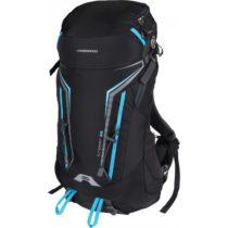 Crossroad TRIPPER 35 čierna  - Turistický batoh