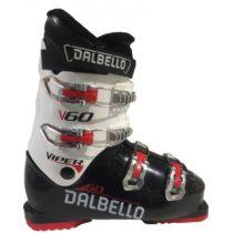 Dalbello VIPER 60 JR  23.5 - Juniorská lyžiarska obuv