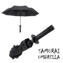 Dáždnik Samuraj