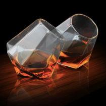 Diamantové poháre