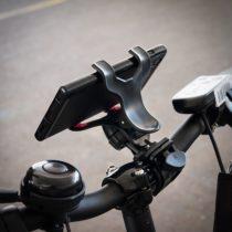 Držiak na mobil na bicykel