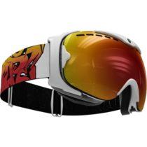 Dr.Zipe GUARD SF L5 biela  - Lyžiarske okuliare