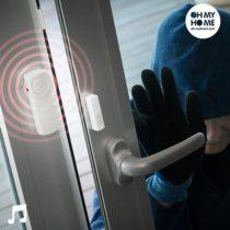 Dverový a okenný alarm (3 kusy)