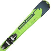 Elan RC RACE QS + EL 7.5  140 - Juniorské zjazdové lyže