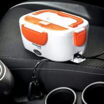 Elektrický obedár do auta