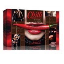 Erotická hra Chilli Pikantné zotročenie