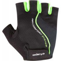 Etape DRIFT čierna L - Pánske cyklistické rukavice