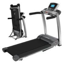 Bežecký pás Life Fitness F3 GO