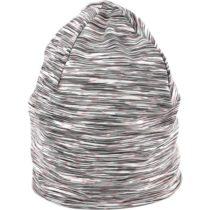 Finmark ZIMNÁ ČIAPKA šedá UNI - Dámska pletená čiapka