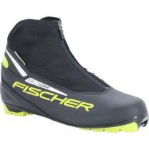 Fischer RC3 CLASSIC  44 - Obuv na klasické lyžovanie