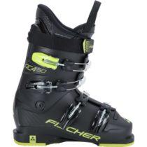 Fischer RC4 60 JR čierna 24 - Juniorské lyžiarky