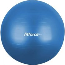 Fitforce GYM ANTI BURST 75 modrá 75 - Gymnastická lopta