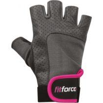 Fitforce PFR01  M - Fitness rukavice