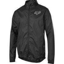 Fox DEFEND WIND JACKET čierna 2XL - Pánska bunda na bicykel