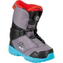 FTWO TEAM KIDS ATOP  33 - Detská snowboardová obuv