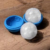 Futbalové ľadové gule (2 kusy)